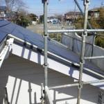 屋根のリフォーム例